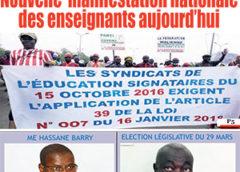 Revue de presse Mali du 13 02 2020