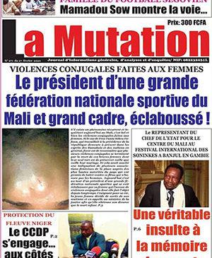 La Mutation – N° 271