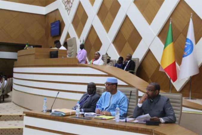 Élections législatives au centre du Mali : Ça sent le désordre !