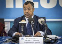 Mahamat Saleh Annadif : « Moi, en tant que chef de la MINUSMA, j'atteste que je n'obéis à aucun autre agenda que la paix au Mali »