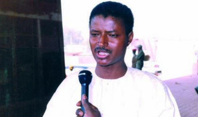 Me Hassane Barry sur la tenue des élections législatives 2020: » Ce ne sont pas les candidats du peuple qui seront élus mais les candidats des milices qui iront à l'Assemblée nationale »