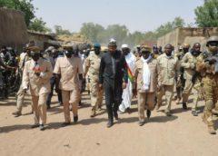 Mopti : Boubou Cissé demande de supprimer les checks points des milices, Dan Nan Ambassagou s'oppose