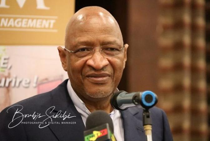 """SBM à Kokofata: """" La politique doit être basée sur la confiance, la fidélité et la cohésion sociale"""""""