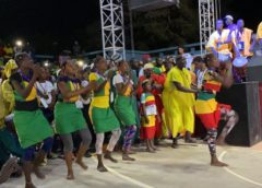 Ouverture du festival international Soninké à Banjul