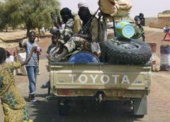Dialoguer avec les djihadistes: Un coup mal parti pour le gouvernement !