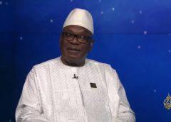 Mali : malgré les cas de Covid-19 avérés, le président de la République annonce le maintien des élections législatives
