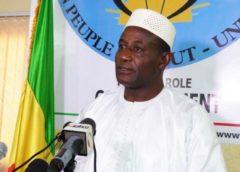 Message du Gouvernement de la République du Mali sur les conditions sanitaires lors du scrutin du 29 Mars 2020