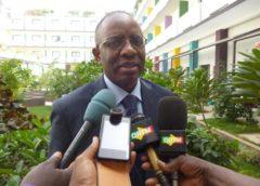 Guillaume Ngefa après l'attaque d'Ogossagou ayant fait 35 morts le 14 février : « Rendre justice aux victimes et à leur famille demeure une priorité absolue »