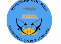 Communiqué du gouvernement sur la création d'un Fonds Spécial dans le cadre de la lutte contre le Covid-19 au Mali