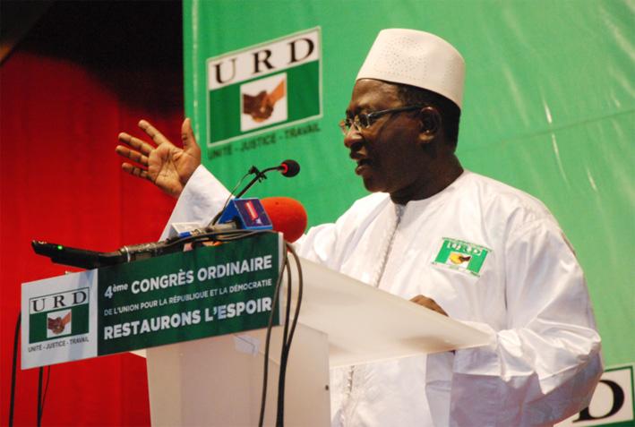 Mali – Enlèvement de Soumaïla Cissé : Une responsabilité partagée
