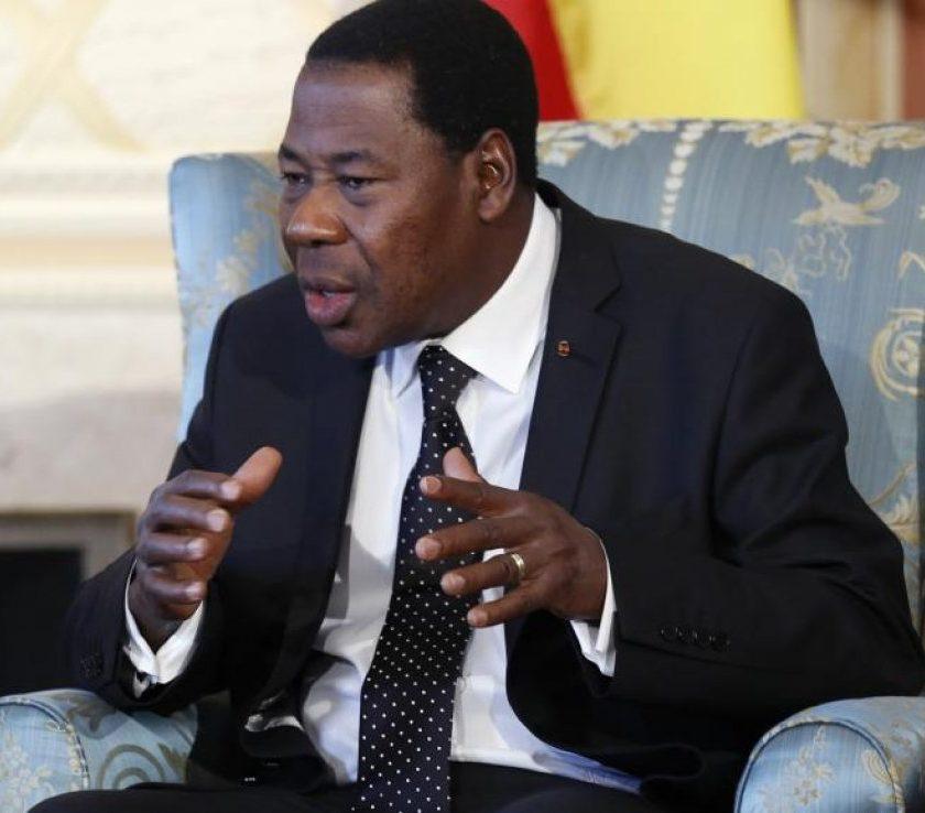 Bénin : l'ex-président Boni Yayi quitte son parti, les FCBE