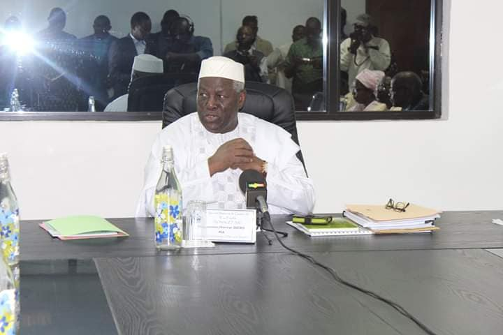 Mali – Élection législative à Gourma-Rharous : Le RDS demande l'annulation pure et simple des résultats du premier tour dans le cercle