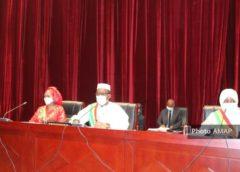 Assemblée nationale : Le règlement intérieur adopté
