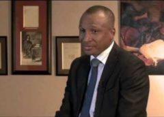 Aliou Boubacar Diallo et Azalai Express : rien de nouveau