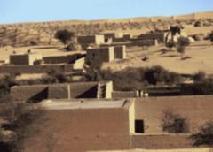 Mali : 1 mort et 1 blessé suite à l'exposition d'une mine