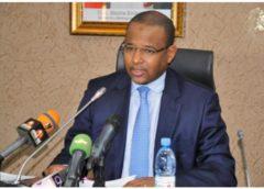 Allocution du Dr. Boubou CISSÉ, Premier ministre, Chef du Gouvernement suite au Conseil National de Défense sur la pandémie du Covid-19