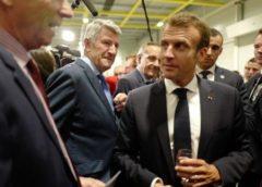 Raoult, De Villiers, Bigard… Macron craint la candidature d'un outsider en 2022