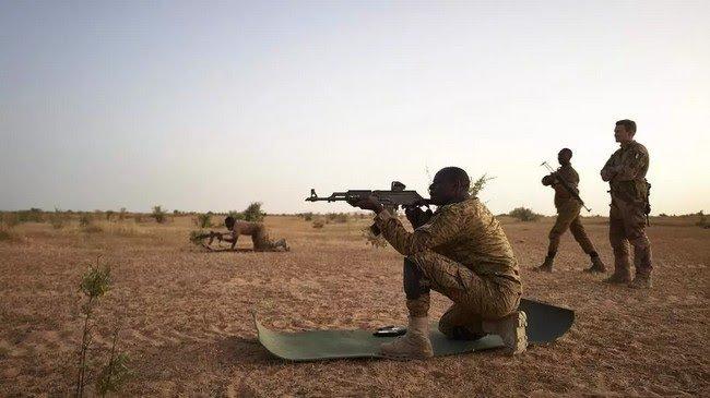 Opération militaire conjointe Côte d'Ivoire-Burkina : une base terroriste neutralisée