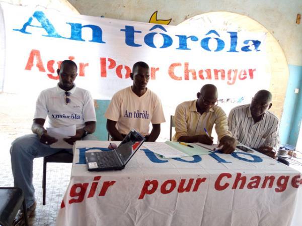 Législatives 2020 au Mali : Le Mouvement Antorola dénonce la poursuite de ses membres « pour avoir empêché l'achat des électeurs »