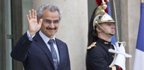 L'Olympique de Marseille sera-t-il racheté par un prince saoudien ?
