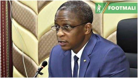 Centre de médecine du sport ''Lassana Traoré- dit Ambiance'': Session inaugurale du CA