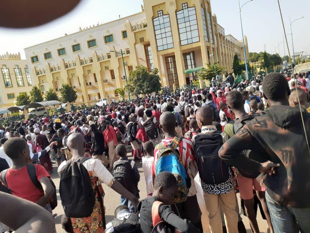 Bras de fer gouvernement-syndicats d'enseignants : L'école se meurt à la grande indifférence du peuple