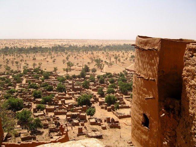 Pays dogon : 19 personnes tuées dans les cercles de Bandiagara et Koro la semaine dernière