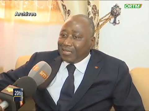 #Rci : le PM Amadou Gon COULIBALY n'est plus