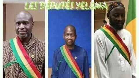 Mali : Commémoration de la signature de l'Accord pour la Paix et la Réconciliation : Les députés du YELEMA refusent de participer à la fête de l'échec d'un Accord