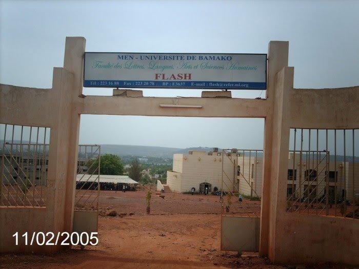 Université des Lettres et des Sciences Humaines de Bamako (ULSHB) : Les enseignants de la FLSL, de la FSHSE et de l'IUT projettent une série de grèves en octobre
