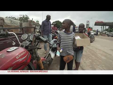 Le Journal Afrique du jeudi 29 octobre 2020 sur TV5MONDE