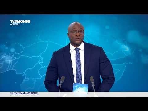 Le Journal Afrique du vendredi 30 octobre 2020 sur TV5MONDE