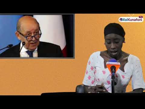 Mali/ Flash du 27 Octobre 2020
