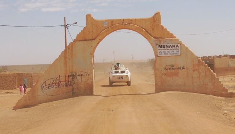 Mali: opération «Ménaka sans armes», un premier bilan
