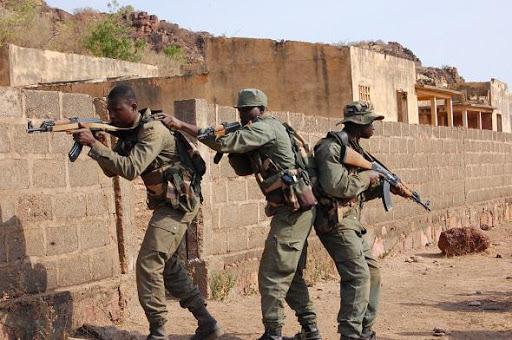 Mali: l'armée sécurise Farabougou, la situation reste tendue dans la zone