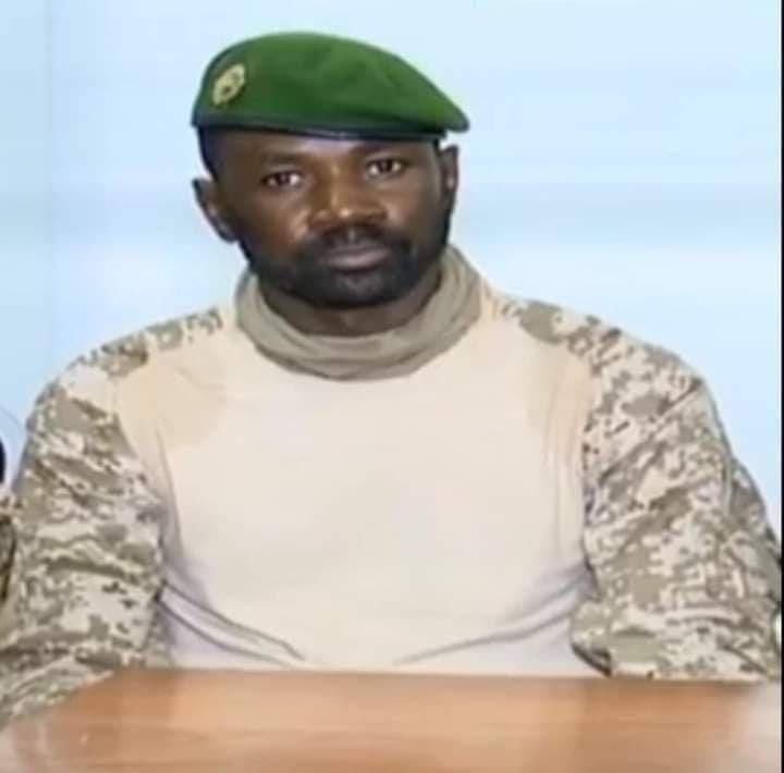 Edito : Le serment d'officier est-il en train d'être violé par Assimi Goita? [Éditorial]