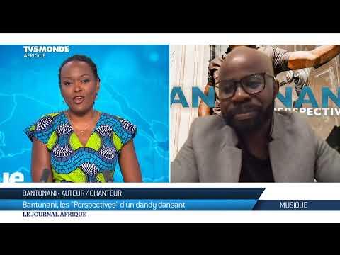 Le Journal Afrique du samedi 28 novembre 2020