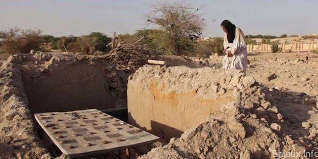 Mali: le fonds de la CPI à Bamako pour indemniser les victimes d'Ahmad Al Faqi Al Mahdi