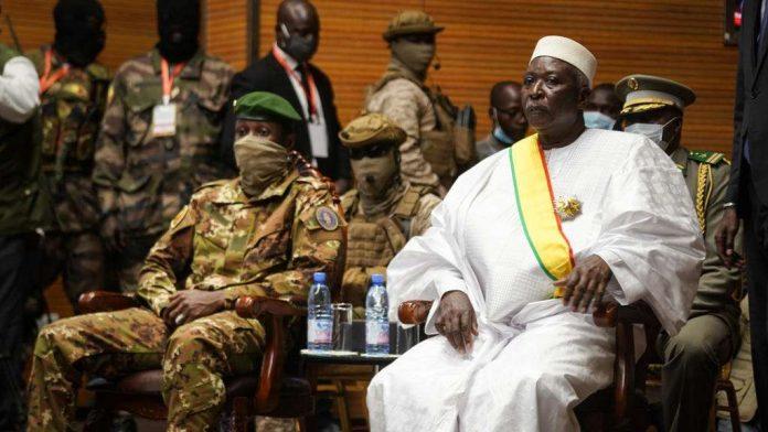 Mali : Le CNT fait déjà des polémiques