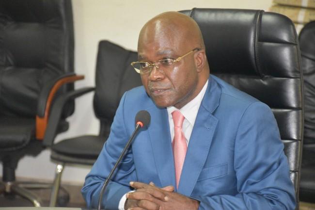 Visite du chantier Banconi-Dialakorodji- Nionsombougou : Le Ministre Dabo échappe à un lynchage