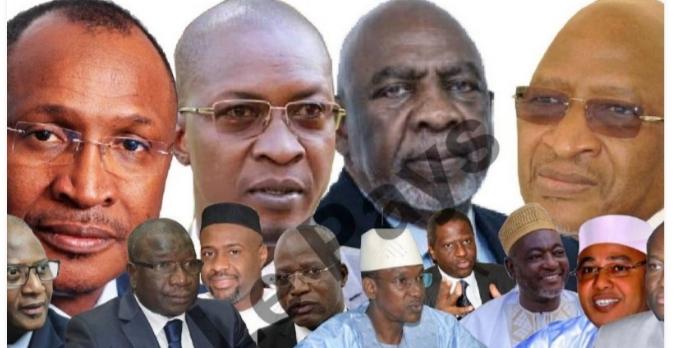 La classe politique et l'élection présidentielle de 2022 : Nécessité absolue d'union ou l'échec fatal !