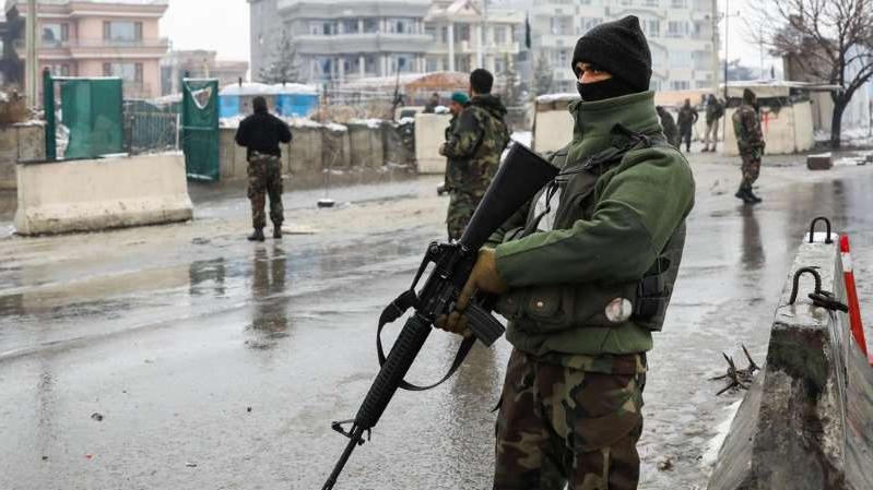 Afghanistan: deux femmes juges tuées par balle dans le centre de Kaboul