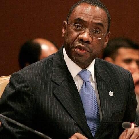 L'ambassadeur Cheick Sidi Diarra denonce le silence coupable des maliens face à la gestion des militaires du CNSP ! Une militarisation rampante d'un régime qui venait pour parachever la Refondation !