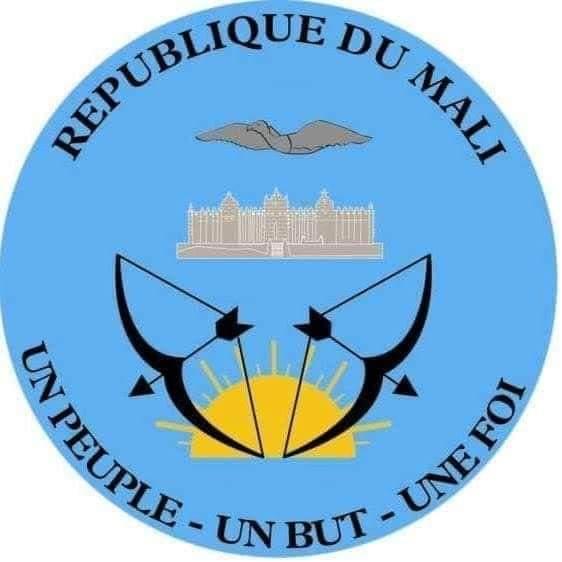 Le Président de la Transition, Chef de l'Etat, SEM Bah N'DAW effectuera une visite de travail demain mardi 26 janvier 2021 en France à l'invitation du Président de la République française, SEM Emmanuel Macron.