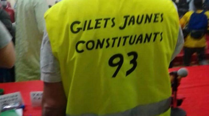 Des gilets jaunes français à propos des troupes françaises au Mali : « L'armée française a été inefficace au Mali…»