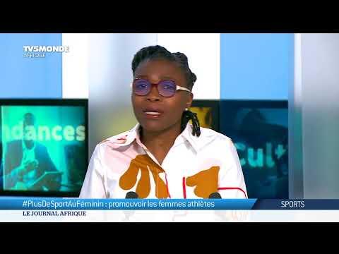 Le Journal Afrique du mardi 19 janvier 2021