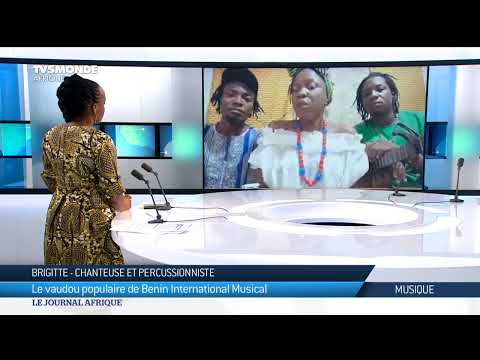 Le Journal Afrique du samedi 23 janvier 2021