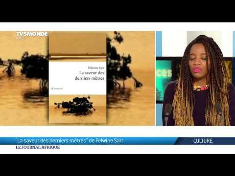 Le Journal Afrique du vendredi 22 janvier 2021