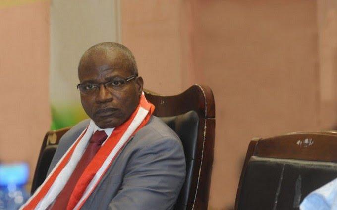 Pr. Tiémoko Sangaré, président de l'ADEMA-PASJ : «Le seul baromètre de la réussite de la transition est la conduite de réformes indispensables et compatibles avec le délai imparti »