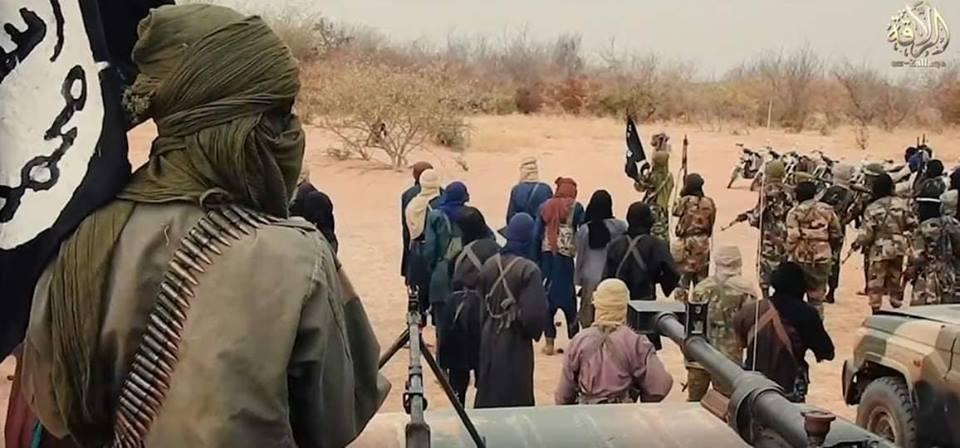 Lutte contre le terrorisme : après la mort de trois prisonniers, l'armée malienne annonce l'ouverture d'une enquête